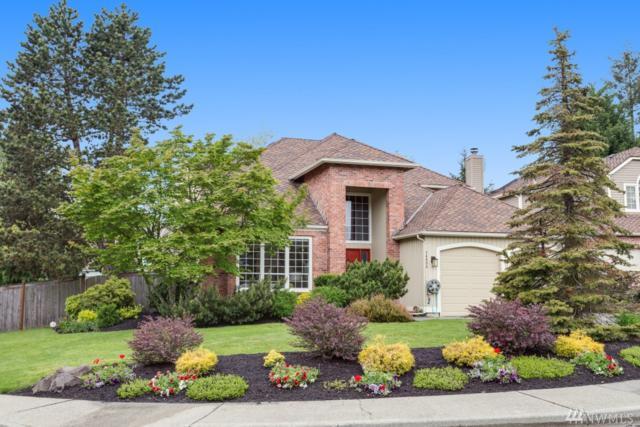 14834 SE 66th St, Bellevue, WA 98006 (#1126424) :: Ben Kinney Real Estate Team
