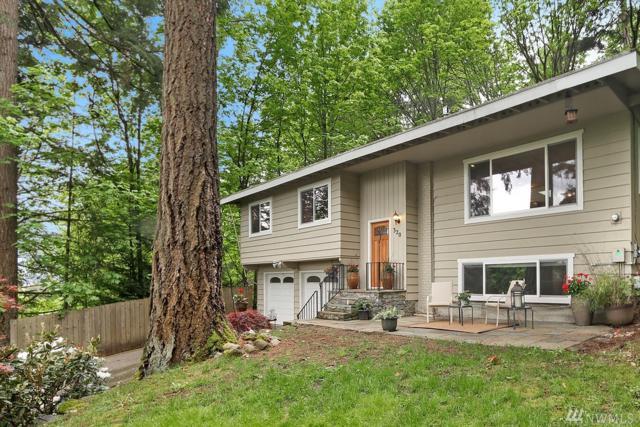 320 SW Forest Dr, Issaquah, WA 98027 (#1126425) :: Ben Kinney Real Estate Team