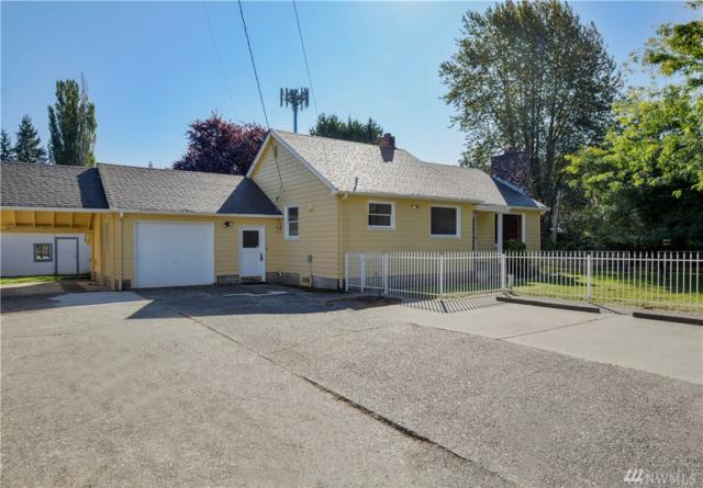 15214 149th Ave SE, Renton, WA 98058 (#1126459) :: Ben Kinney Real Estate Team
