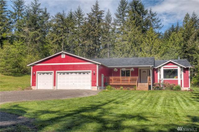 8247 Chestnut Hill Dr SE, Olympia, WA 98513 (#1126506) :: Ben Kinney Real Estate Team