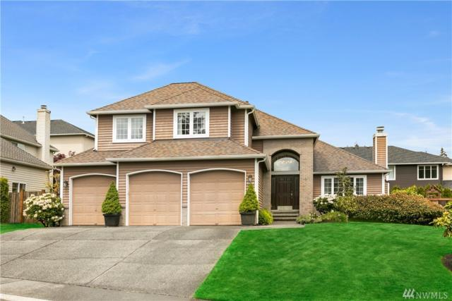 16486 SE 47th Place, Bellevue, WA 98006 (#1126613) :: Ben Kinney Real Estate Team
