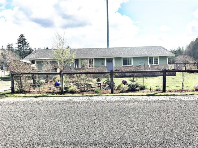 45 Larson Rd, McCleary, WA 98557 (#1126615) :: Ben Kinney Real Estate Team
