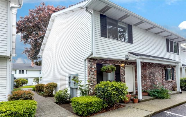 955 12th St NE, Auburn, WA 98002 (#1127758) :: Ben Kinney Real Estate Team