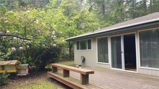 11412 108th St Ai, Anderson Island, WA 98303 (#1127790) :: Ben Kinney Real Estate Team