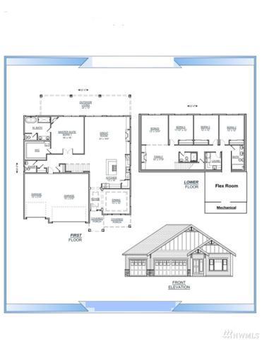 614 Landmark Ct NE, Bainbridge Island, WA 98110 (#1127877) :: Homes on the Sound
