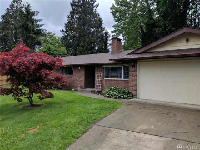 824 26th St SE, Auburn, WA 98002 (#1127896) :: Ben Kinney Real Estate Team