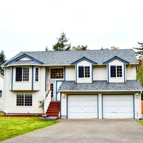 10953 NW Capitola Place, Silverdale, WA 98383 (#1127975) :: Ben Kinney Real Estate Team