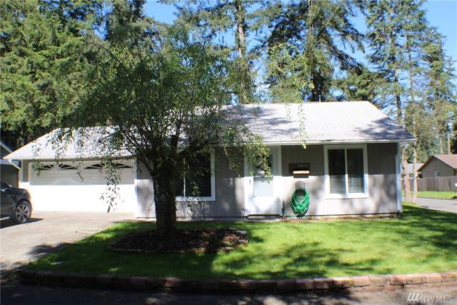 19619 SE 260, Covington, WA 98042 (#1128041) :: Ben Kinney Real Estate Team