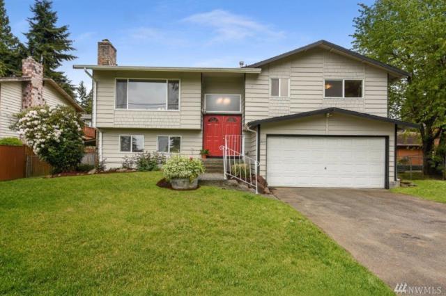 17115 Spruce Wy, Lynnwood, WA 98037 (#1128056) :: Ben Kinney Real Estate Team