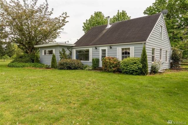 1313 Central Rd, Everson, WA 98247 (#1128078) :: Ben Kinney Real Estate Team