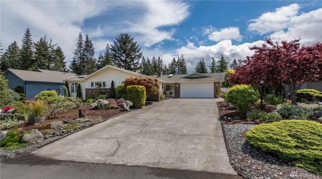 108 Clallam Bay St, Sequim, WA 98382 (#1128109) :: Ben Kinney Real Estate Team