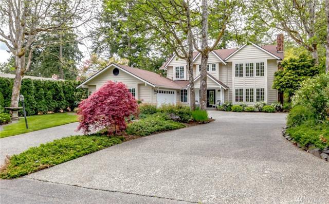 8718 Lake Steilacoom Point Rd SW, Lakewood, WA 98498 (#1128199) :: Ben Kinney Real Estate Team