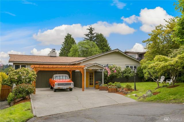 10718 12th Ave NW, Seattle, WA 98177 (#1128264) :: Ben Kinney Real Estate Team