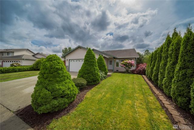 10131 61st Dr NE, Marysville, WA 98270 (#1128323) :: Ben Kinney Real Estate Team