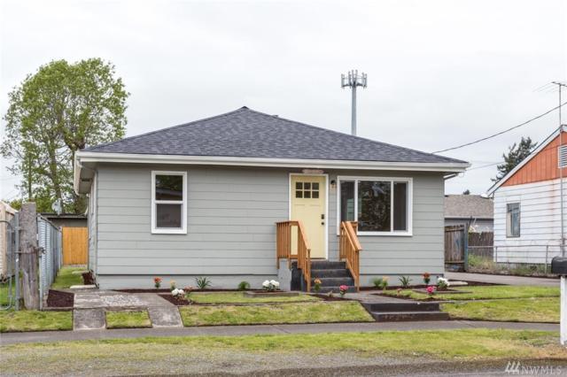 14918 Grant Ave SW, Lakewood, WA 98498 (#1128347) :: Ben Kinney Real Estate Team