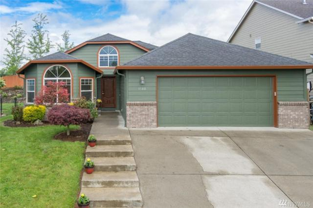 1508 N 8th Wy, Ridgefield, WA 98642 (#1128352) :: Ben Kinney Real Estate Team