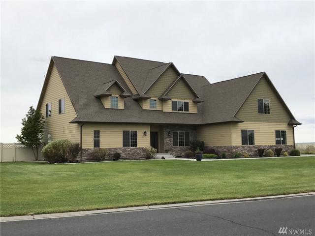 8953 Dune Lake Dr SE, Moses Lake, WA 98837 (#1128374) :: Ben Kinney Real Estate Team