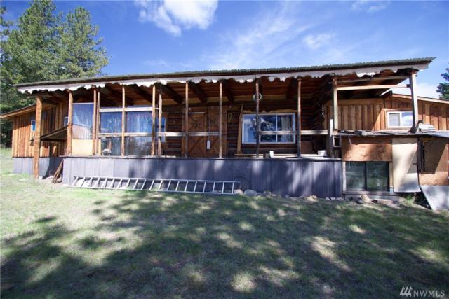 Tonasket, WA 98855 :: Ben Kinney Real Estate Team
