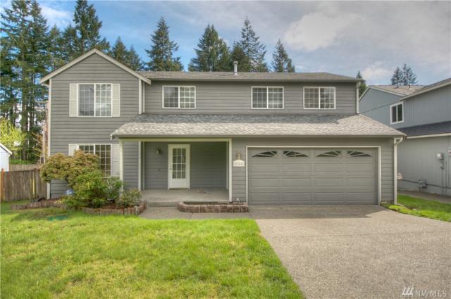 8945 Milbanke Dr SE, Olympia, WA 98513 (#1128393) :: Ben Kinney Real Estate Team