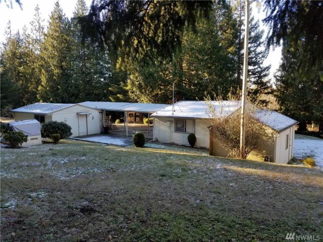 131 S Camano Ridge Rd, Camano Island, WA 98282 (#1128423) :: Ben Kinney Real Estate Team