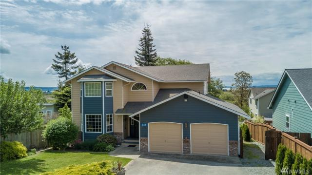 235 Calhoun Lp, Coupeville, WA 98239 (#1128427) :: Ben Kinney Real Estate Team