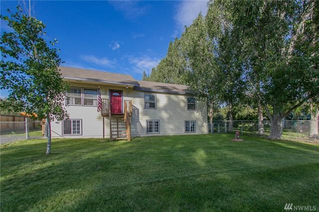 2161 NE Elgin Rd, Moses Lake, WA 98837 (#1128432) :: Ben Kinney Real Estate Team
