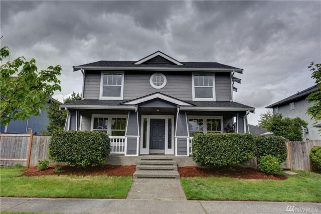 15818 Lakeview Ave SE, Monroe, WA 98272 (#1128439) :: Ben Kinney Real Estate Team