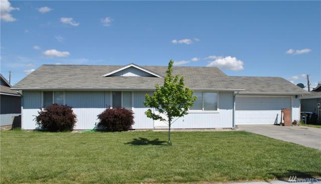 1125 S Bobbi Dr, Moses Lake, WA 98837 (#1128471) :: Ben Kinney Real Estate Team