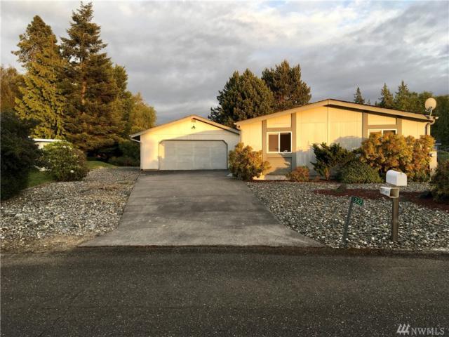242 Holly Cir, Port Angeles, WA 98362 (#1128508) :: Ben Kinney Real Estate Team