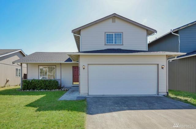 20315 13th Av Ct E, Spanaway, WA 98387 (#1128520) :: Ben Kinney Real Estate Team