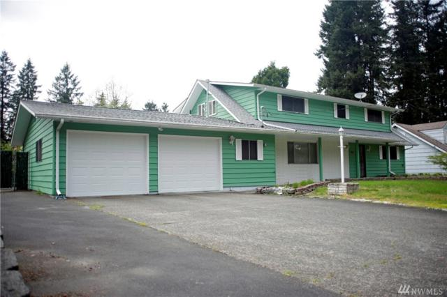 417 Wildcat St SE, Olympia, WA 98503 (#1128538) :: Ben Kinney Real Estate Team