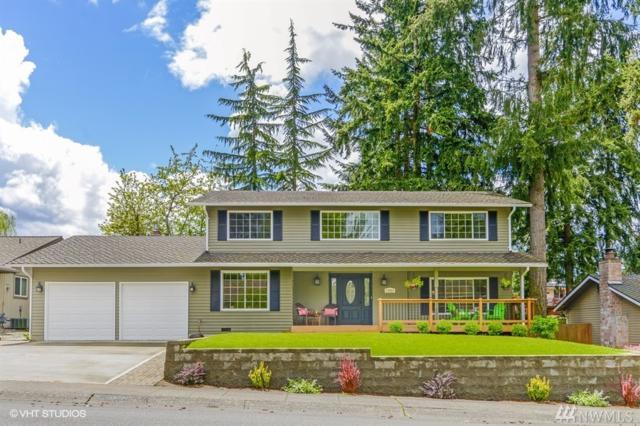 15823 SE Fairwood Blvd, Renton, WA 98058 (#1128544) :: Ben Kinney Real Estate Team