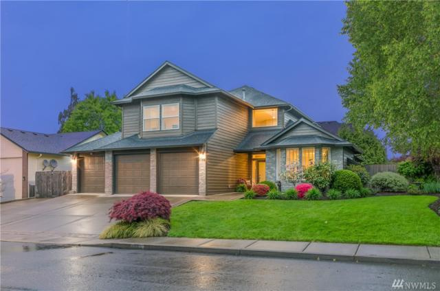 17307 NE 27th Ave, Ridgefield, WA 98642 (#1128545) :: Ben Kinney Real Estate Team