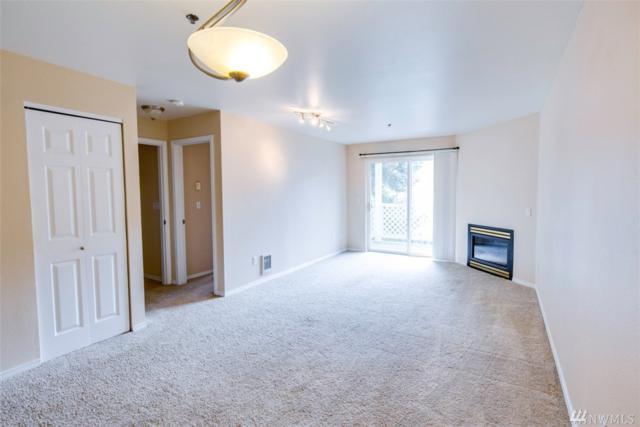 2711 W Maplewood Ave #207, Bellingham, WA 98225 (#1128559) :: Ben Kinney Real Estate Team