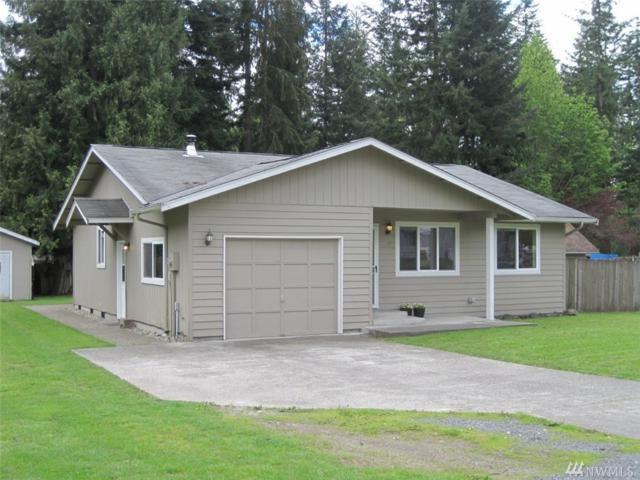 107 Williams St, Carbonado, WA 98323 (#1128577) :: Ben Kinney Real Estate Team