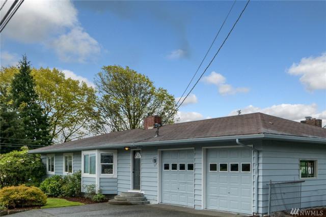 1002 Pine Ave, Snohomish, WA 98290 (#1128590) :: Ben Kinney Real Estate Team