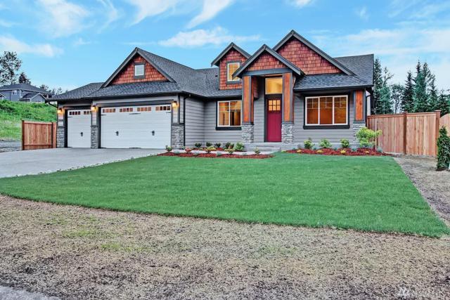 12811 287th Ave SE, Monroe, WA 98272 (#1128603) :: Ben Kinney Real Estate Team