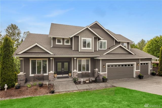 11104 201st Dr SE, Snohomish, WA 98290 (#1128700) :: Ben Kinney Real Estate Team