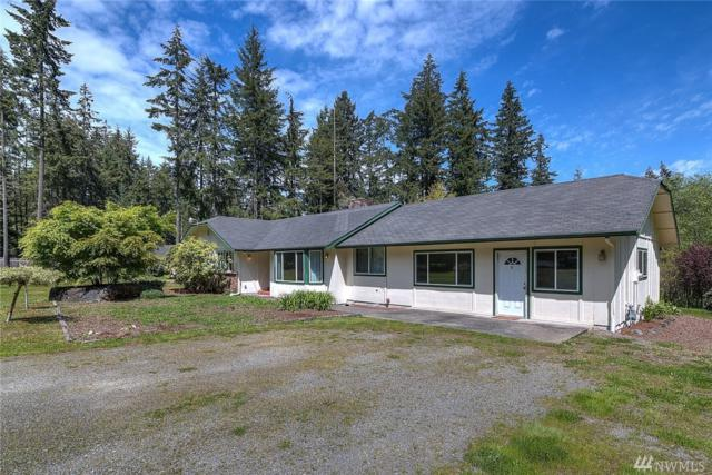 12815 Peacock Hill Ave NW, Gig Harbor, WA 98332 (#1128737) :: Ben Kinney Real Estate Team