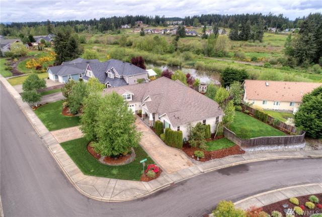 9410 Piperhill Dr SE, Olympia, WA 98513 (#1128740) :: Ben Kinney Real Estate Team