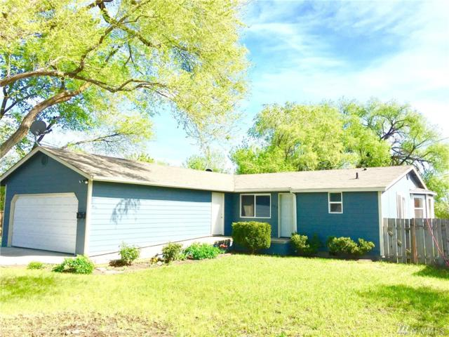 502 E Capitol Ave, Ellensburg, WA 98926 (#1128742) :: Ben Kinney Real Estate Team
