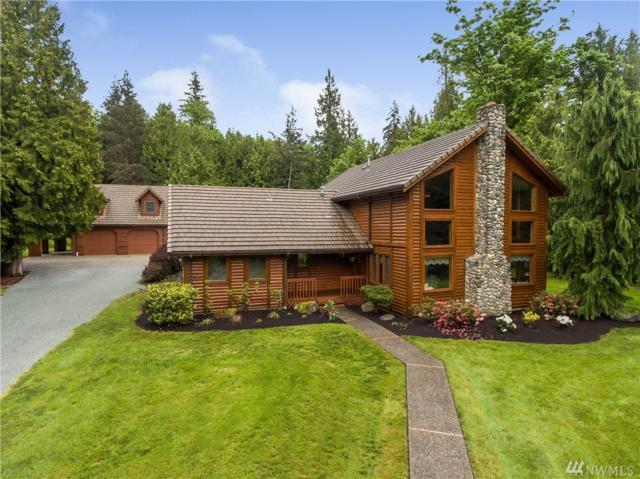 15415 66th Ave NW, Stanwood, WA 98292 (#1128747) :: Ben Kinney Real Estate Team