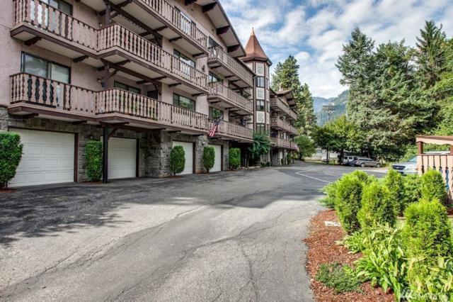 325 Division St #105, Leavenworth, WA 98826 (#1128778) :: Ben Kinney Real Estate Team