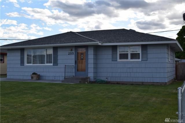 255 J St NE, Ephrata, WA 98823 (#1128786) :: Ben Kinney Real Estate Team