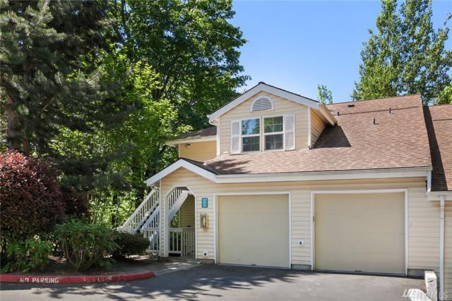 2540 118th Ave SE 1-101, Bellevue, WA 98005 (#1128794) :: Ben Kinney Real Estate Team