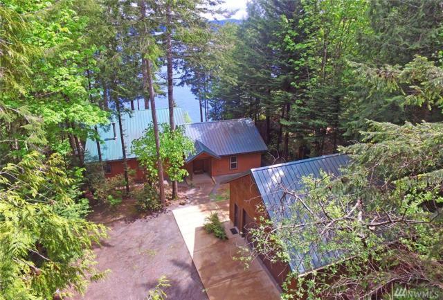 35 Mcdonald Cove Rd, Brinnon, WA 98320 (#1128799) :: Ben Kinney Real Estate Team