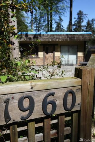 1960 Drake, Point Roberts, WA 98281 (#1128808) :: Ben Kinney Real Estate Team