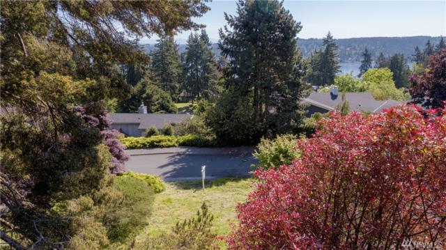 0 36th Ave NE, Lake Forest Park, WA 98155 (#1128869) :: Ben Kinney Real Estate Team