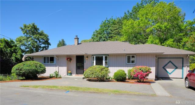14437 12th Ave SW, Burien, WA 98166 (#1128871) :: Ben Kinney Real Estate Team