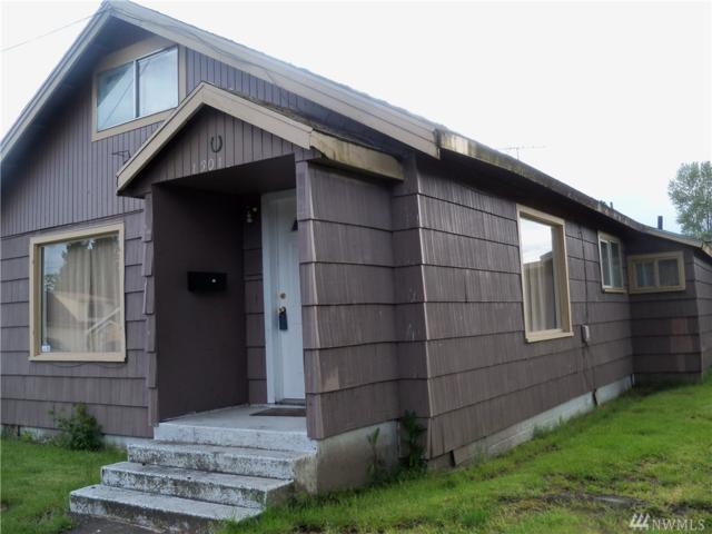 1301 S Pacific Ave, Kelso, WA 98626 (#1128895) :: Ben Kinney Real Estate Team